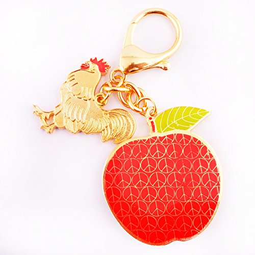 feng-shui-peace-and-anti-conflict-keychain-amulet-free-mxsabrina-red-string-bracelet-w0984