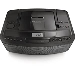 philips az420 lecteur cd r rw mp3 portable avec port usb. Black Bedroom Furniture Sets. Home Design Ideas