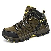 new product e376f 0dcb5 TUCSSON Scarpe da escursionismo Calzature da escursionismo da uomo   donna  Arrampicata Sportive All aperto