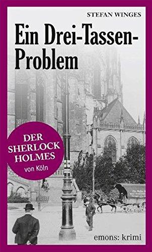 Image of Ein Drei-Tassen-Problem. Van Larkens erster Fall
