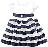 Little Muffet Girls' Regular Fit Dress (...