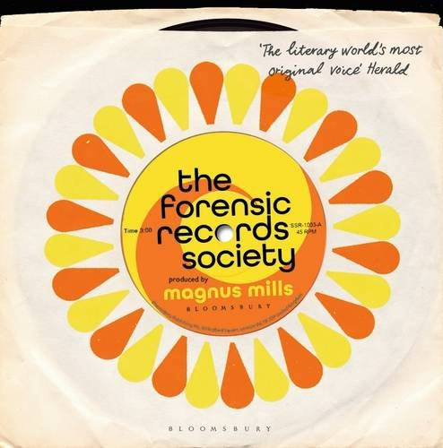 the-forensic-records-society
