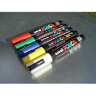Queen bee marker pen set (5 pens) 22