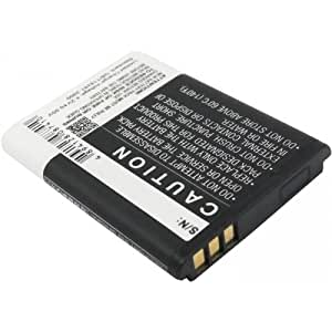 Batterie pour amplificateur de casque portatif FiiO E11, 3,7V, Li-Ion [ Batterie pour casque ]