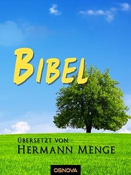 Bibel-Die Heilige Schrift von [Menge, Hermann]