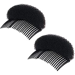 be1711411 SwirlColor Donne della signora Hair Styling clip del bastone del creatore  del panino attrezzo della treccia