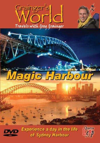 Sydney's Magic Harbour [UK Import] (Magic Leap)
