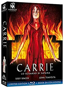 Carrie- Midnight Classics (Limited Edition) (3 Blu Ray)