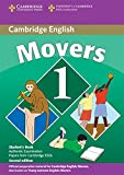 Cambridge young learners english tests. Movers. Student's book. Per la Scuola media. Con espansione online: 1