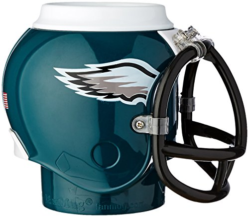FanMug Tasse Dallas Cowboys, Mehrfarbig, Philadelphia Eagles, Various -