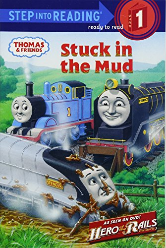 Stuck in the Mud (Step Into Reading. Step 1)