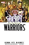 Image de Secret Warriors Vol. 2: God of Fear, God of War
