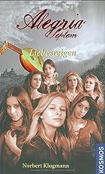 Alegria Septem, 4, Liebesreigen