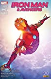 Iron Man & Avengers nº2