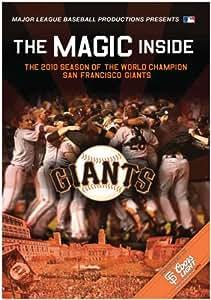 2010 San Francisco Giants: Fresh Off Their First [DVD] [Region 1] [US Import] [NTSC]
