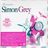 Songtexte von Rasmus Faber - RF Presents Simon Grey