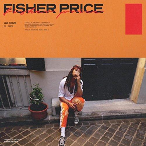 Fisher Price [Explicit] (Mp3 Price Fisher)