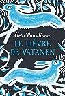 Le Lièvre de Vatanen par Paasilinna