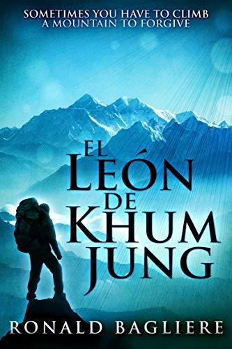 El león de Khum Jung por Ronald Bagliere