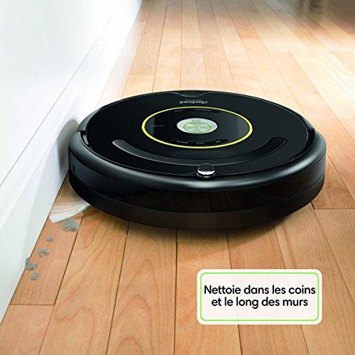 iRobot - Roomba 650