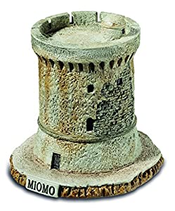 Katerina Prestige-Estatua Torre miomo, me0789