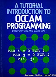 Tutorial Introduction to Occam Programming