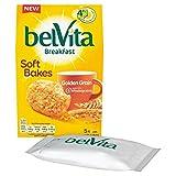 Belvita Soft Bake Golden Grain 5 x 50g