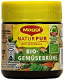 Maggi Natur Pur Bio Gemüse Bouillon