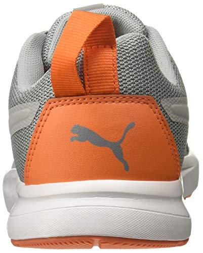 192e5b4eff475d ... Puma Men s Iron Gate-Quarry-Firecracker Sneakers-10 UK India (44.5 ...