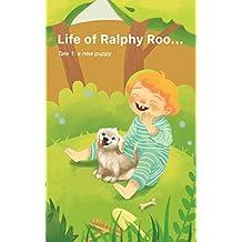 Life of Ralphy Roo... (English Edition)