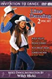 Line Dancing [Import USA Zone 1]
