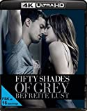 Fifty Shades of Grey - Befreite Lust  (4K Ultra HD)  Bild