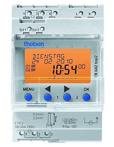 Preisvergleich Produktbild Theben 6420100 TR 642 TOP2