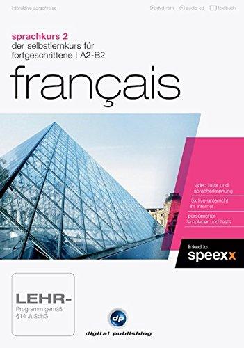Interaktive Sprachreise: Sprachkurs 2 Français