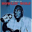 The Best Of Howlin' Wolf [VINYL]
