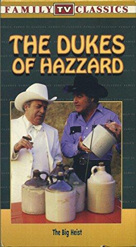 Dukes of Hazard: Biggest Heist [Edizione: USA]