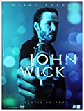 John Wick [DVD] [Region 2] (English audio)