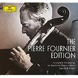 The Pierre Fournier Edition
