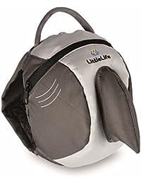 Littlelife Toddler Daysack Shark, kids rucksack with detachable reins!
