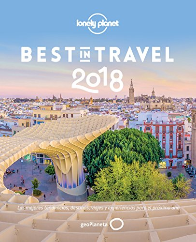 Best in Travel 2018 (Viaje y Aventura)