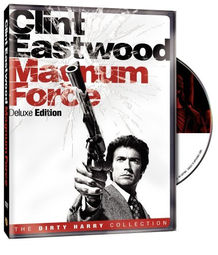 Magnum Force (Deluxe Edition) by Clint Eastwood