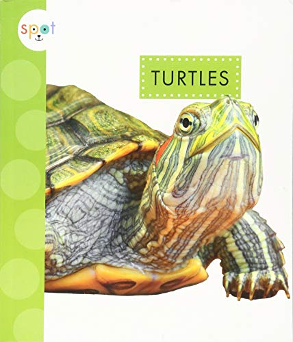 Turtles (Spot Pets) -