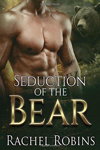 Seduction of the Bear (Bear Kamp Book 1)