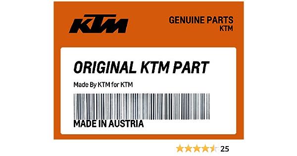 Ktm 51539093000 Zündkerze Br9ecmvx Auto