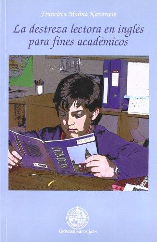 La destreza lectora en inglés para fines académicos