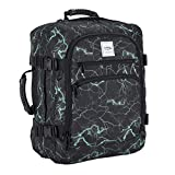 Best Travel Carry On Backpacks - More4bagz Super Lightweight Cabin Approved Backpack Hand Luggage Review