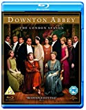 Downton Abbey: The London Season (Christmas Special 2013) [Blu-ray]