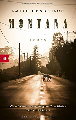 Montana: Roman