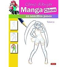 Cómo Dibujar Manga Chicas