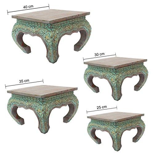 Orientalische Beistelltische Im Vergleich Beste Tischede